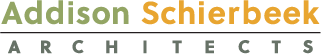 architects AddisonSchierbeek Logo