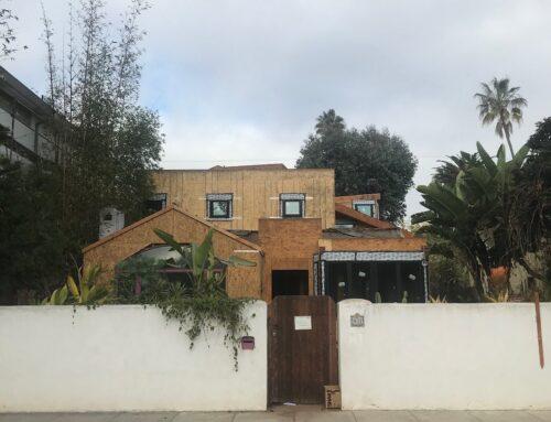 BA Residence – Venice CA